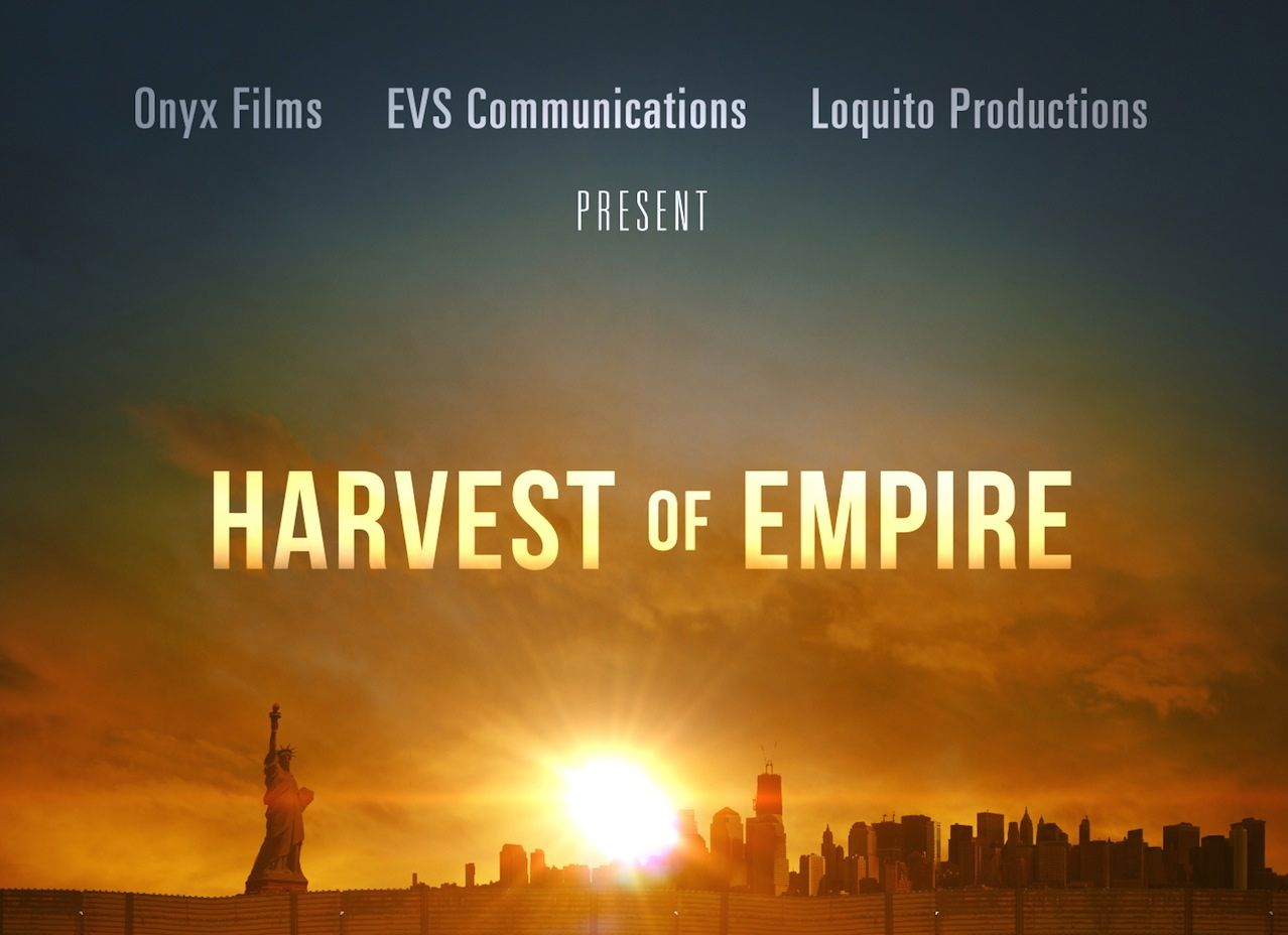 harvest of empire Harvest of empire homework help questions what is a summary of harvest of empire harvest of empire by juan gonzález examines the history of latino people who eventually immigrated to the united .