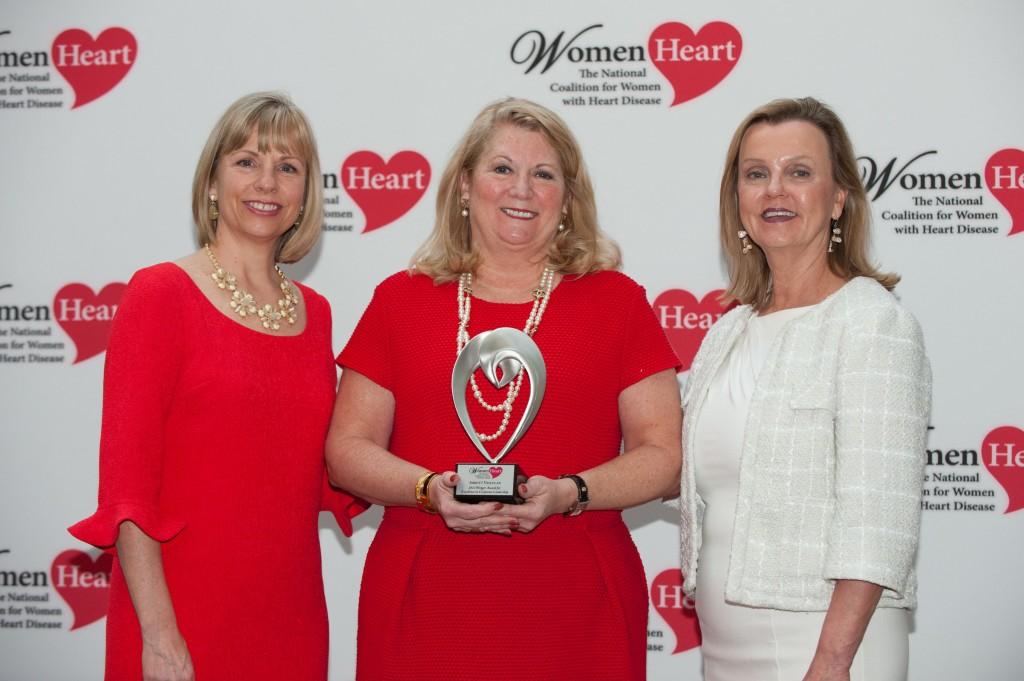 Carrie Loveless; Jerri Anne Johnson; Lisa M. Tate