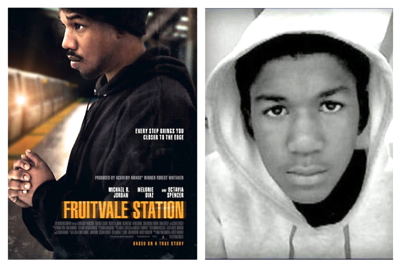 "fruitvale guys But ""fruitvale station""—the name of the subway stop where the tragedy occurred in the early hours of new year's day—would be a viscerally one guys opinion."