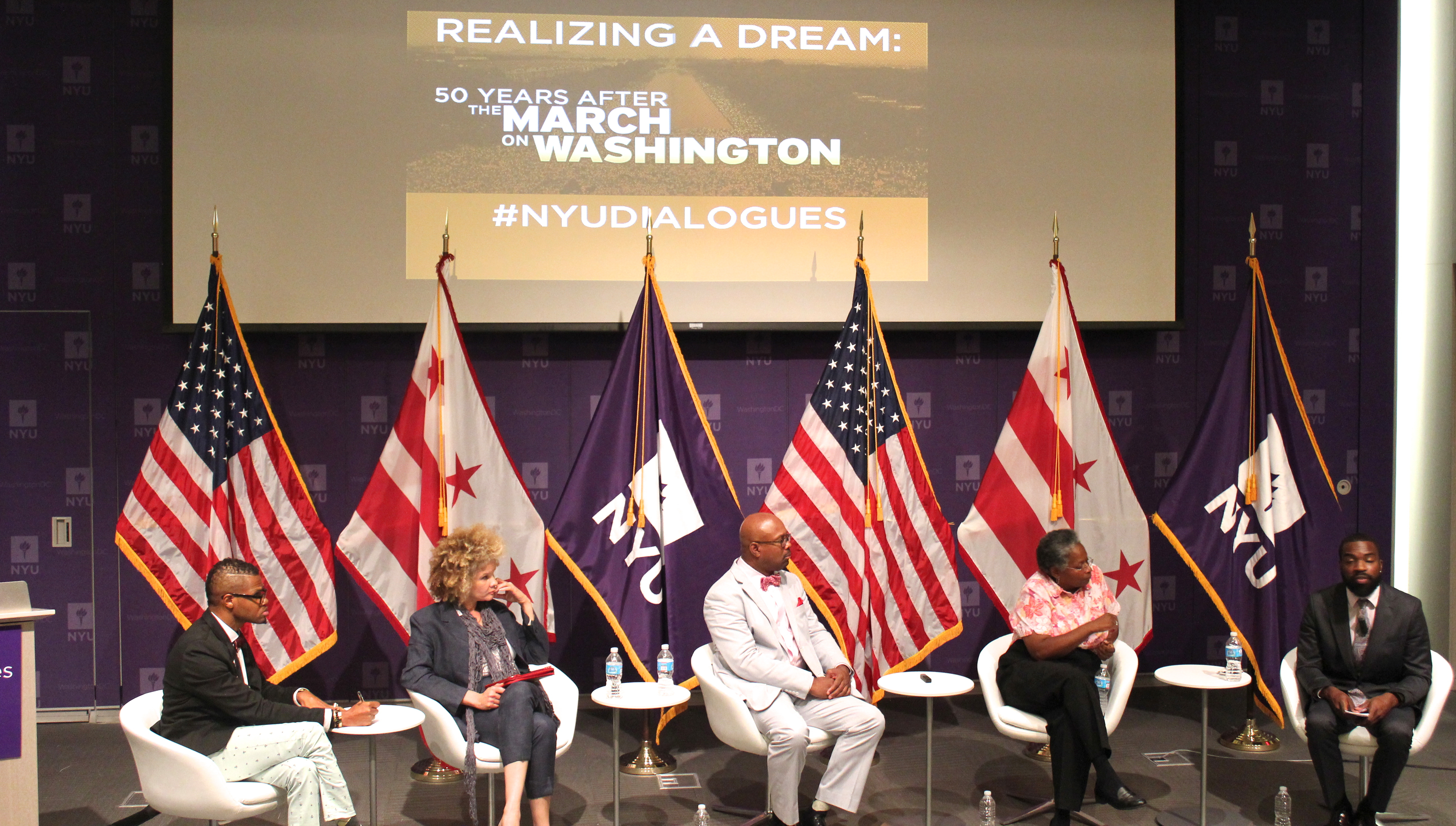 realizing a dream Realizing the dream: washington-area teens and the birth of the state of israel jewish historical society of greater washington lillian & albert small jewish museum.
