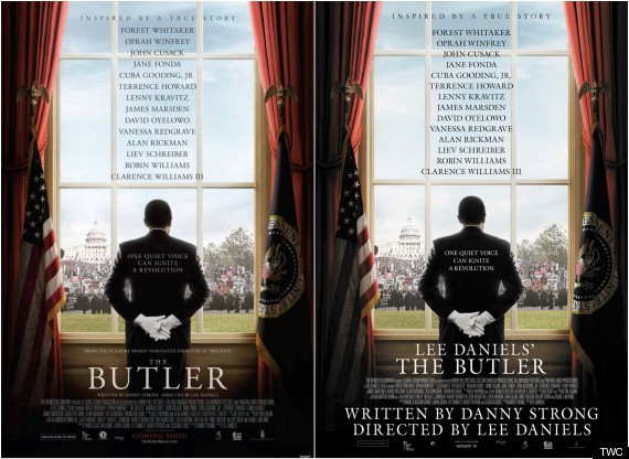 Lee Daniels The Butler Hollywood On The Potomac