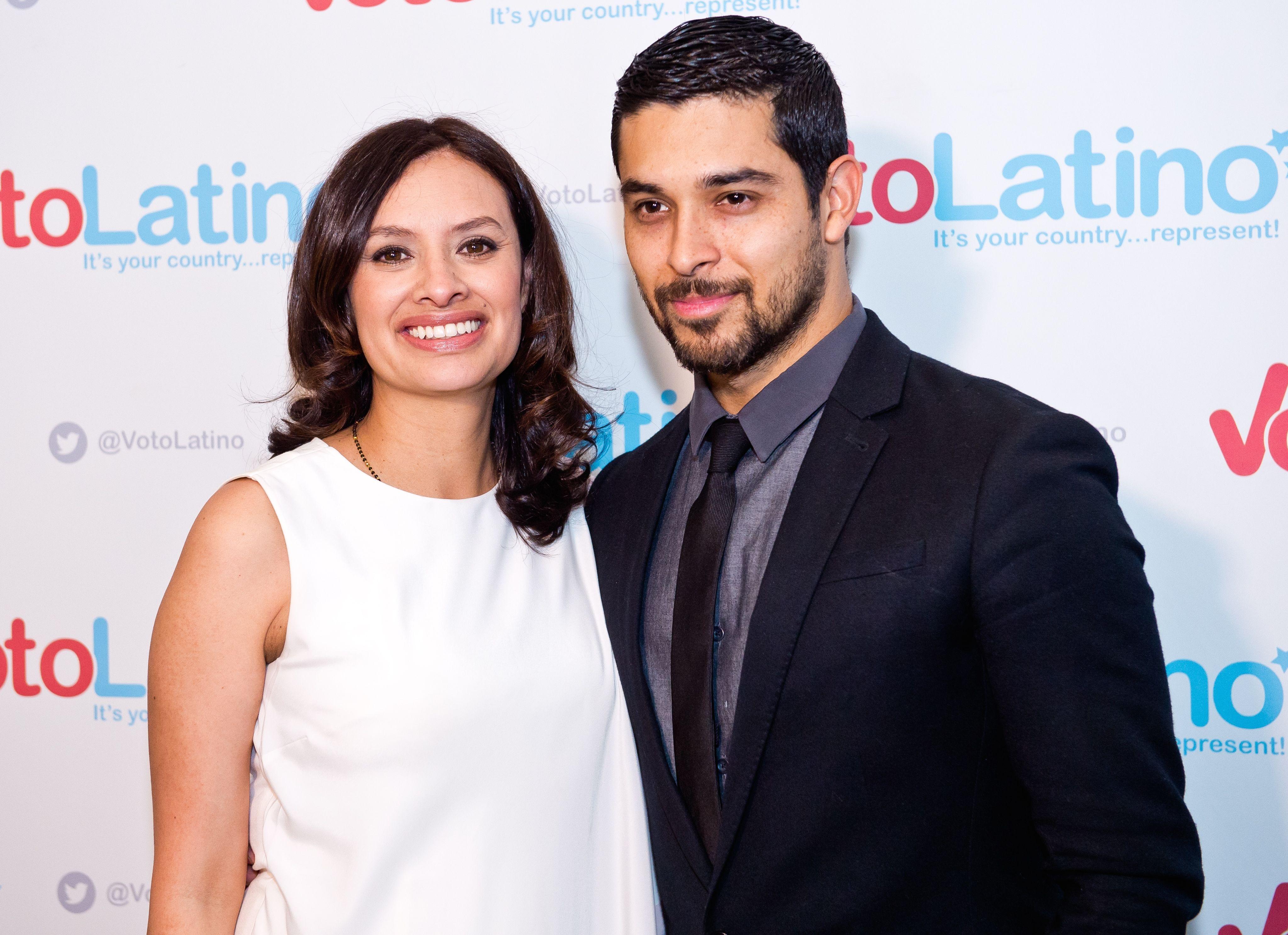 Voto Latino! | Hollywo... Rosario Dawson Politics