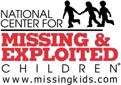 Iowa's Missing Juveniles - August 1st Vigil - Please Make Viral National-center-for-missing-exploited-children-logo