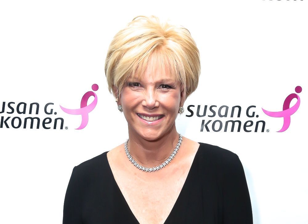 susan g komen persuasive In 1982, that promise became the susan g komen® organization and the  beginning of a global movement what was started with $200 and a shoebox full  of.