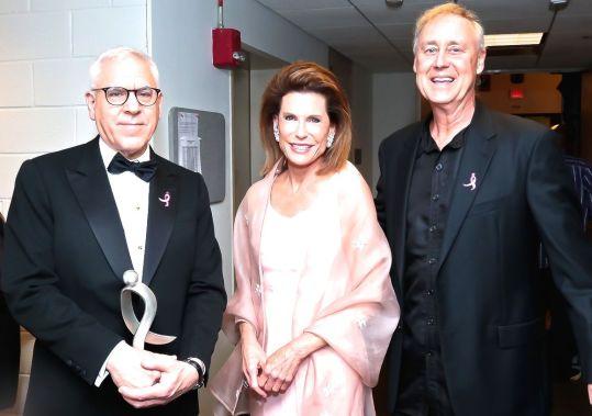 Photo © Tony Powell. 2014 Susan G. Komen Honoring the Promise Gala. Kennedy Center. September 18, 2014-22