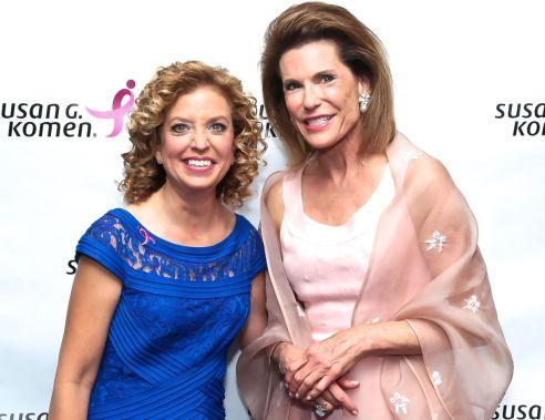 Photo © Tony Powell. 2014 Susan G. Komen Honoring the Promise Gala. Kennedy Center. September 18, 2014-7