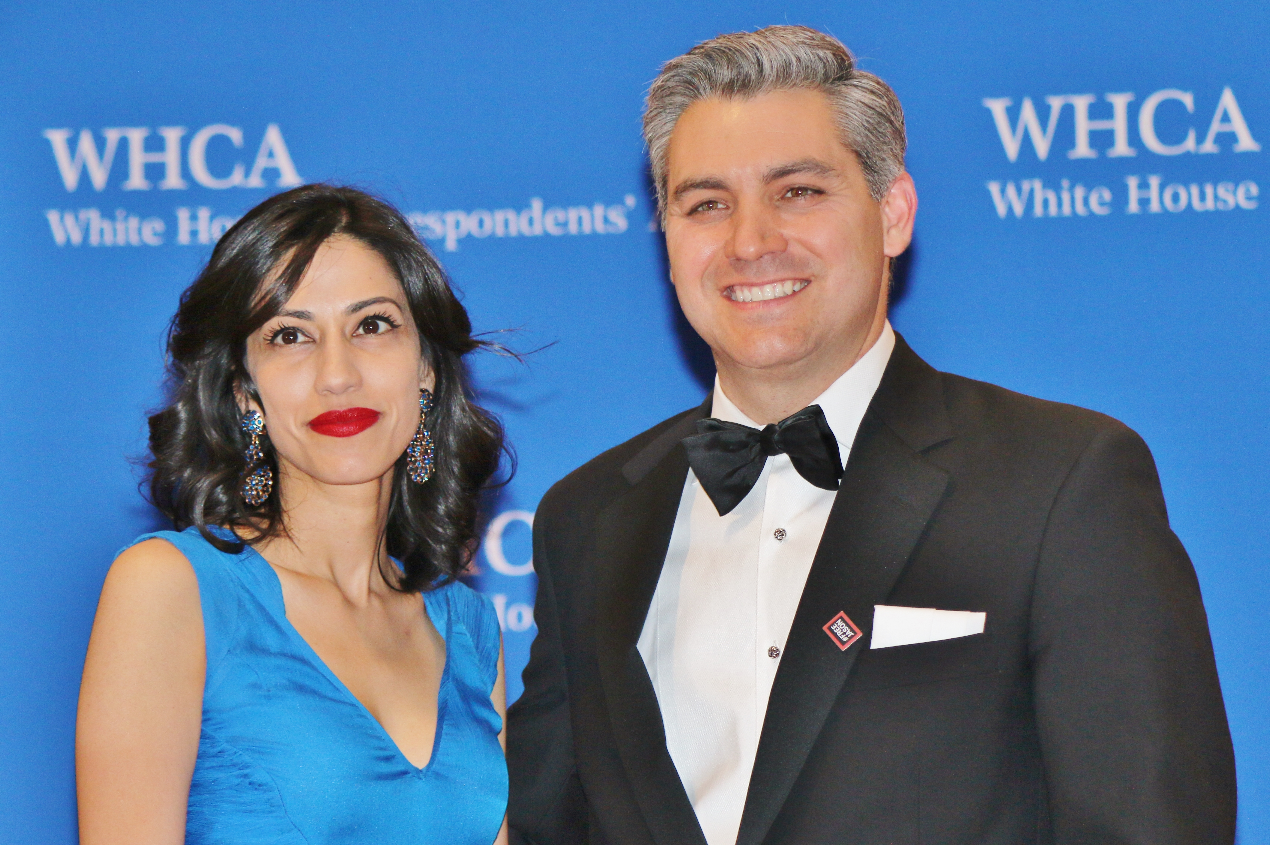 Who's Jim Acosta's ex-wife Sharon Mobley Stow? Bio, Age, Divorce, Facts