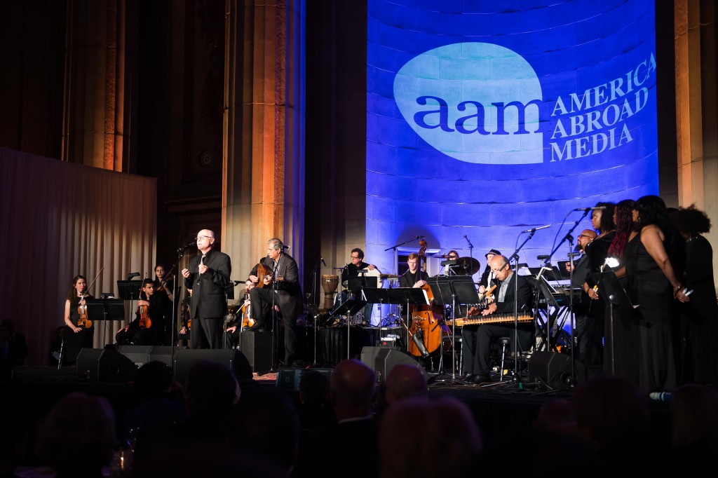 Bassam Saba Orchestra at AAM by Joy Asico