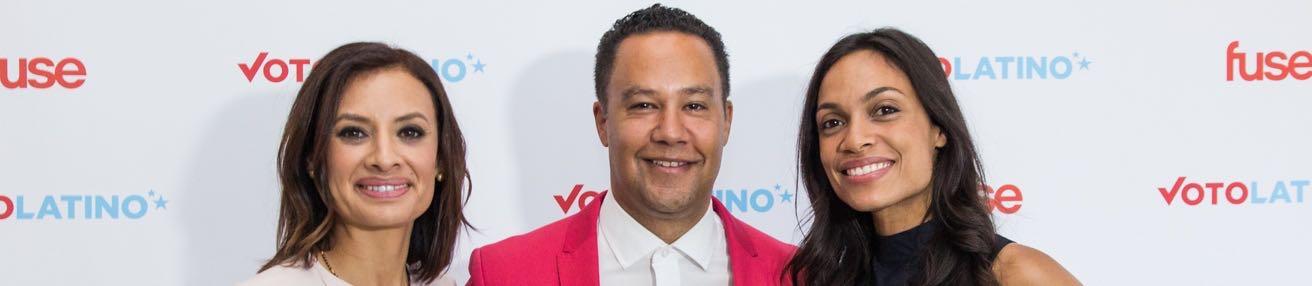 Voto Latino Hollywood On The Potomac